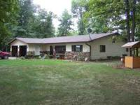3 BEDROOM 2 BATH HOME ON 2.49 ACRES IN A VERY SECLUDED