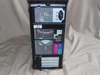 Up for sale is a very nice Dell optiplex 745 3.4ghz