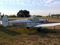 1966 Alon A-2 Aircoupe 800SMOA, KN-TRANS Flasher, New