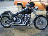 This bike is no longer made by Harley so the value will