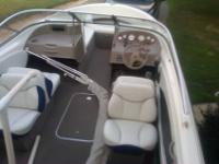 MUST SELL!!! 2004 21' Bayliner Capri Runabout Series