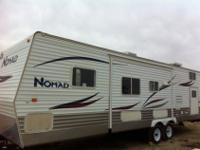 29 ft. 2008 Nomad Skyline For Sale. Just lowered price