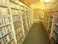 Did your video store go out of business? Are you tired