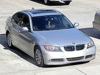 This is a 2006 BMW 325i. It has approx. 97,576 miles.