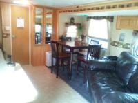 2009 Sunset Trail by Crossroads, excellent condition ,