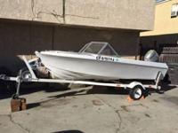 Please call owner Chris at . Boat Location: Long Beach,