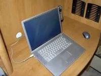 15.2 inch Powerbook...Professionally refurbed w/all