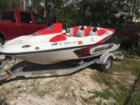 Please call owner Birgit at .Boat is in Loxahatchee,