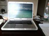 "2002 DELL INSPRION PROFESSIONAL LAP TOP, 15.4"" SCREEN,"