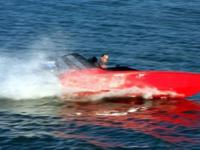Own your own Boat brand new for less than a jetski The