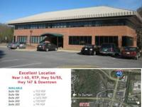 Excellent Location near I-40, RTP, Durham and Hwy 54/55