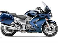 b2012 YAMAHA FJR1300A IN STOCK NOW GIVE US A CALL