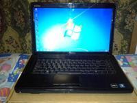 "15.6"" Dell Inspiron M5030 Laptop PC GENERAL PROCESSOR /"