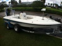 2001 Ranger 191 Loaded bay boat! Jack Plate, Trolling