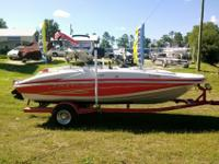 For sale is a 2006 Deckboat 195 in amazing shape. Runs