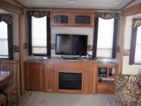 Priced Below NADA Wholesale!! 2010 Canyon Trail 27