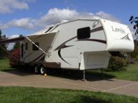 2005 Keystone Laredo 28RL, fully loaded 30 foot 5th