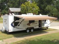 2010 Forest River Surveyor SP-280, Sport Eco Light