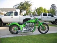 2004 Custom Built Other, Custom Daytec Wide Drive Soft