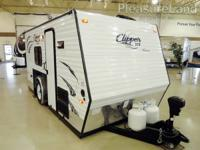 Hi, Jesse here from PleasureLand RV.  I have two