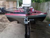 I have a 15 Foot 1978 Bumble Bee fishing boat for sale