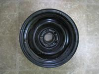 Reconditioned Ford Steel Wheel - Fits various Ford,