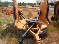 close out on name-brand bat wing cutter. call