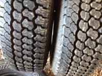 "2 New!! Goodyear 15 ""All -Terrains Tires.$250.901four"