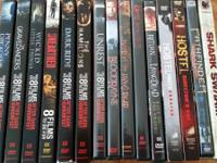Awsome for Horror film collectors. I was one myself