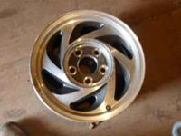 Set of rims off 1995 blazer Call Bill  Location: oxford