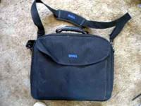 this is a 15 inch dell laptop case. it is very durable