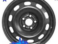 15 inch factory scion tc black out rims. these are