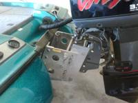 15 inch Rapid Jack Magnum. It is in ideal condition and