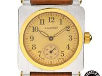 15 Jewel Allenby Swiss Made Wrist watch - New. I