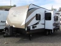 # 20099 15 Keystone Cougar 22RBI 22' Travel Trailer -