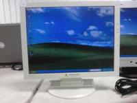 "Adveu EZ 15D 15"" LCD Monitor ONLY $32 call today"