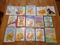 Scholastic Biscuit Books - I Can Read Books - paperback