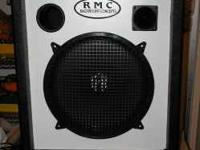 "BASS speaker Cabinet for sale, this has a 15"" SWR"