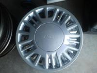 Hermiston or TriCities Pickup Wheels, Brand New Valve