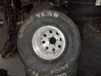 15x15 wheels 3.5backspace,5 on 5.5 chevy truck bolt