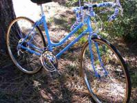 original 1974 schwinn varsity ten speed road bike! **
