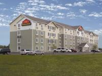 "VALUE PLACE EXTENDED STAY HOTEL ""Fully Furnished"