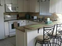 We are providing our 2 bed room, 2 bath condominium for