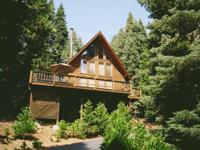 Look into our wonderful cabin for rent at www.vrbo.com