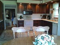 Fully furnished house available from 8/13-8/27.