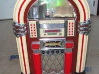 I have for sale for $150 a really cool man cave juke