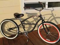Electra Rat Rod for sale. This is a 24in bike NOT the