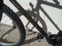 "GARY FISHER ""MARLIN"" MOUNTAIN BIKE FOR SALE!!!... IN"