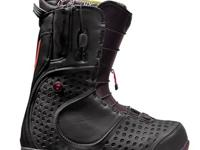 Flex rating 8? The Burton boot ridden by more Burton