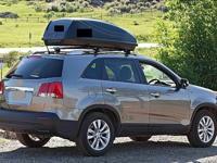 Product DescriptionThis Car Top Carrier comes assembled
